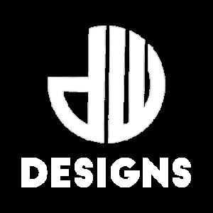 DW DESIGNS EGYPT Square logo